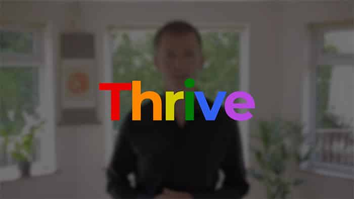 Thrive class 1 - Introduction and Overview of Stress
