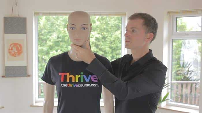Thrive class 9 - Reconnecting the mind and the body