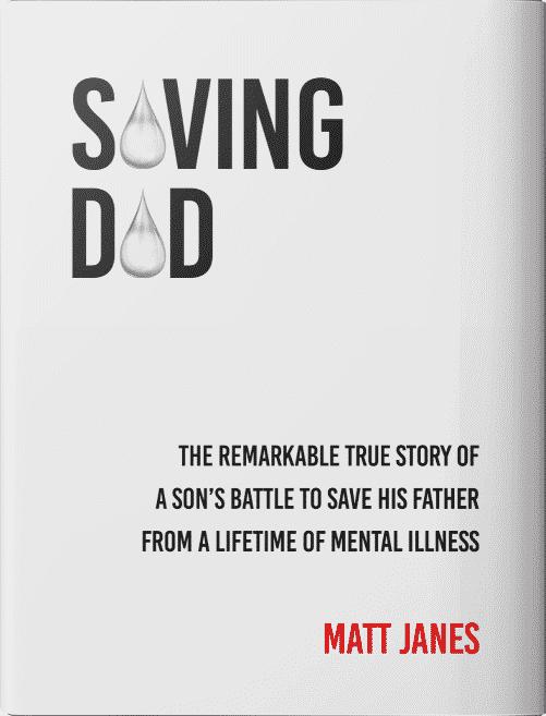 Saving Dad Matt Janes